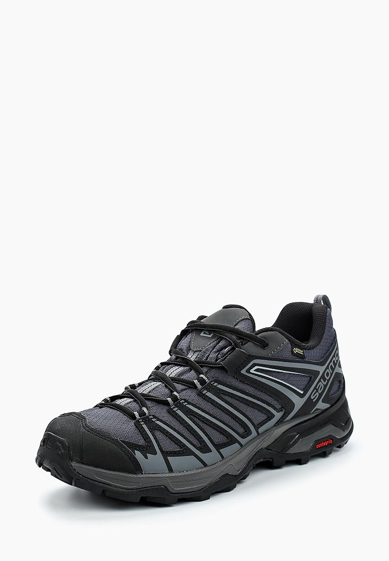 Спортивные мужские ботинки SALOMON (Саломон) L40246100