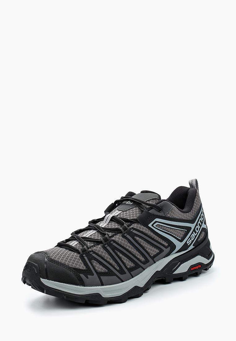 Мужские спортивные ботинки SALOMON (Саломон) L40125000