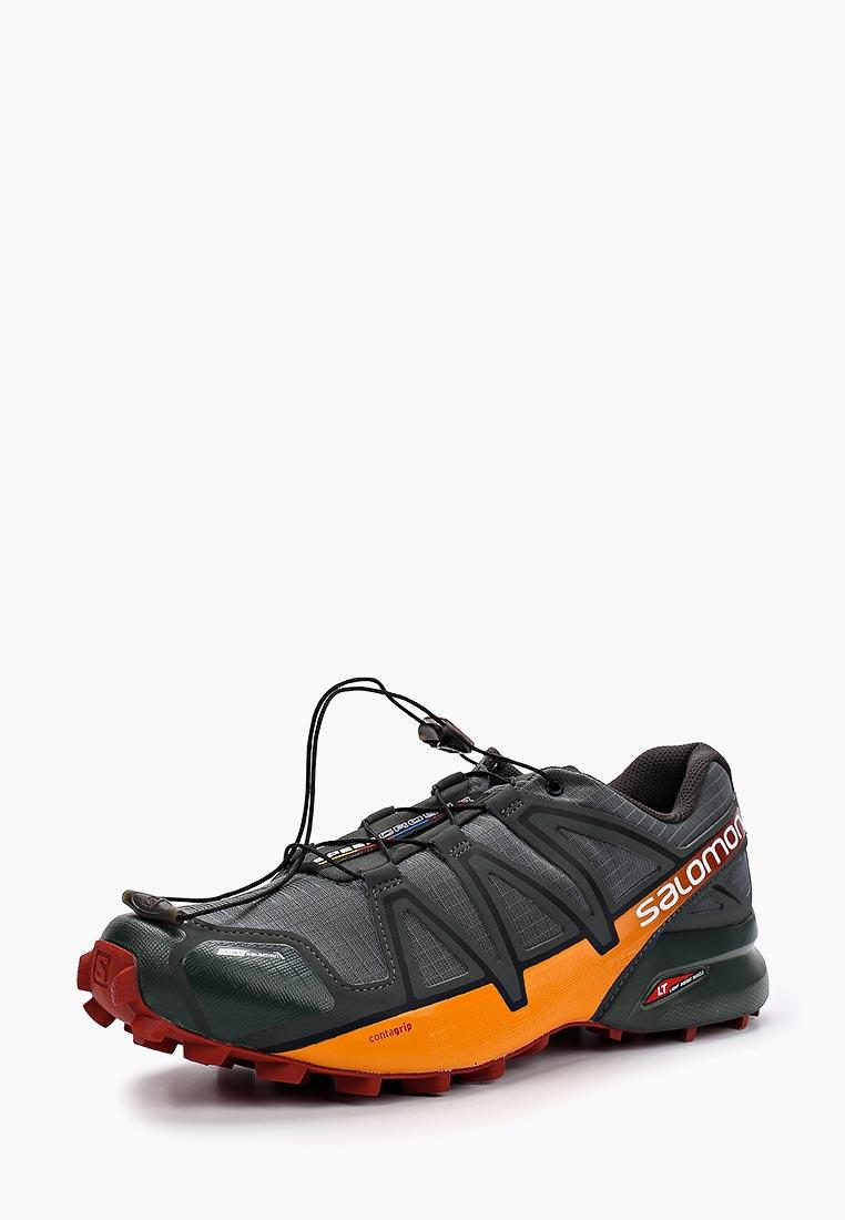 Мужские кроссовки SALOMON (Саломон) L40466100