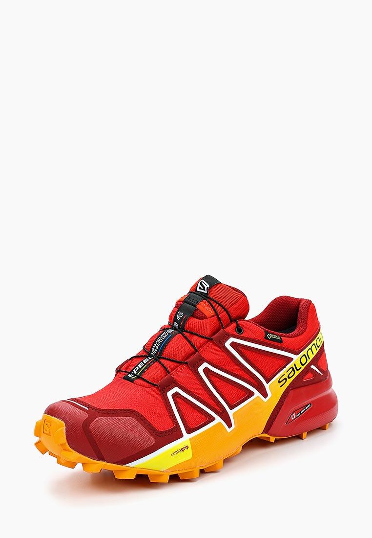 Мужские кроссовки SALOMON (Саломон) L40093200