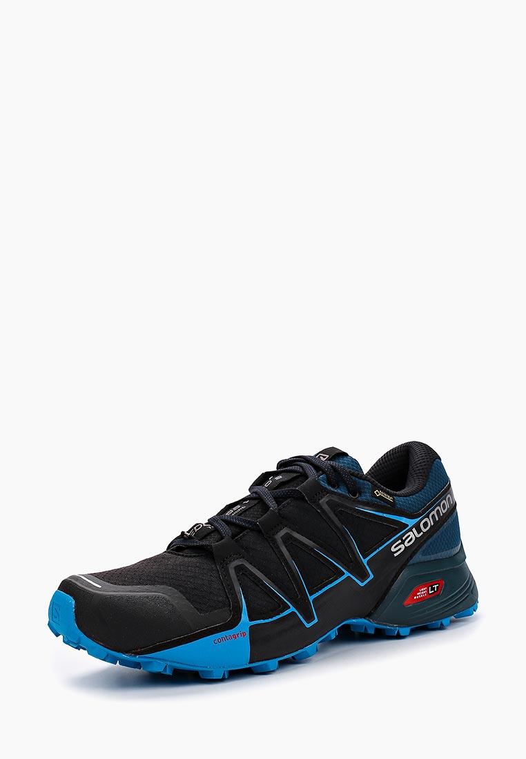 Мужские кроссовки SALOMON (Саломон) L40467300