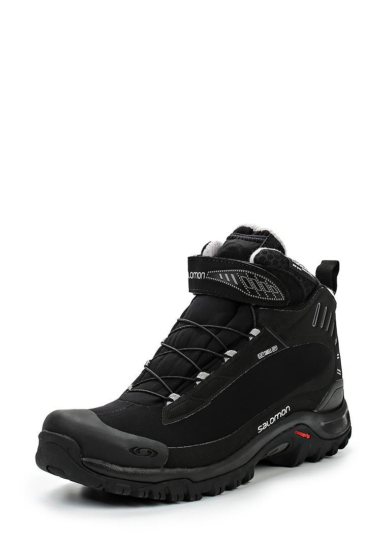 Мужские ботинки SALOMON (Саломон) L37687800