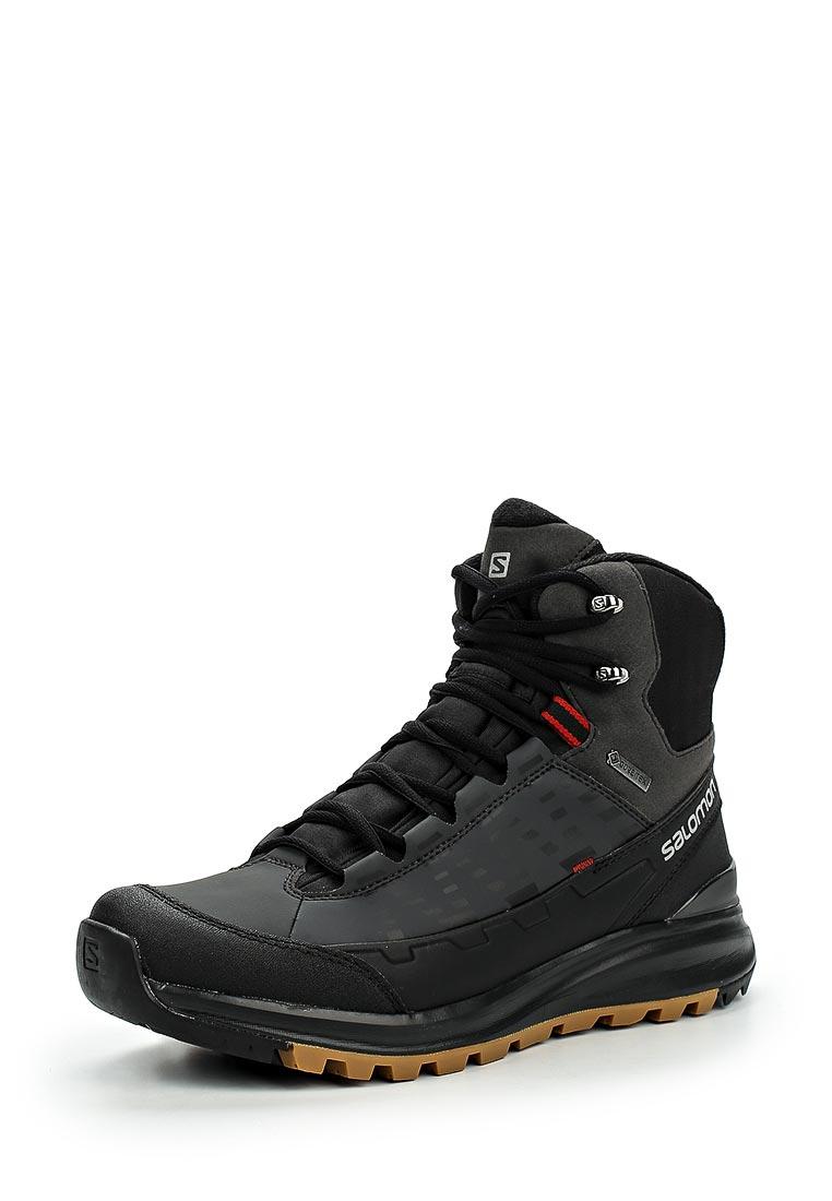 Мужские ботинки SALOMON (Саломон) L37281200