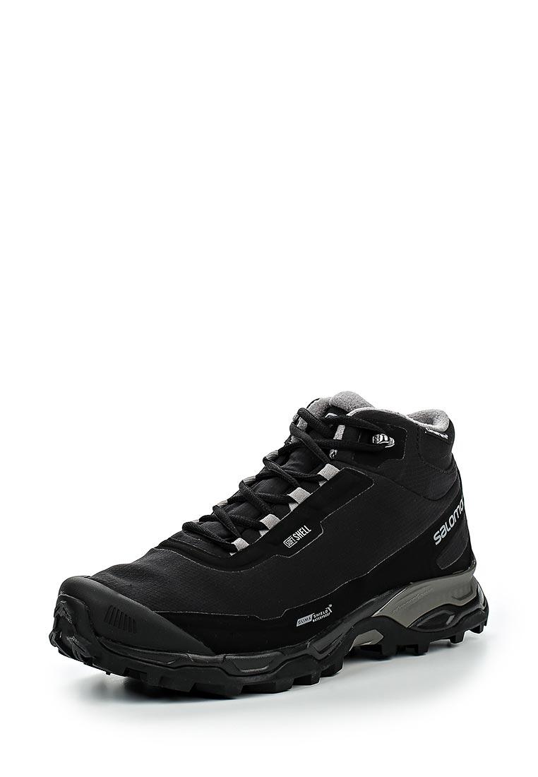 Мужские ботинки SALOMON (Саломон) L39072800