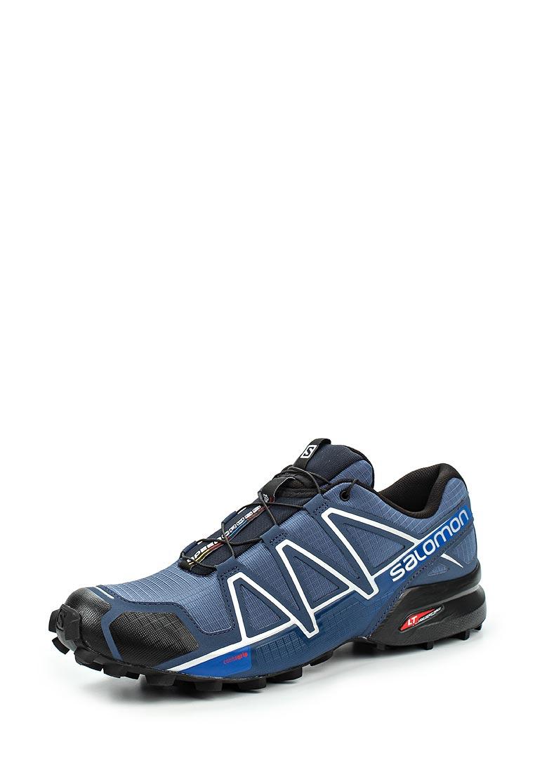 Мужские кроссовки SALOMON (Саломон) L38313600