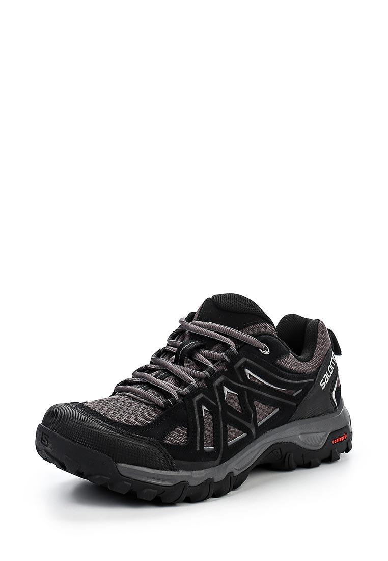 Спортивные мужские ботинки SALOMON (Саломон) L39359700