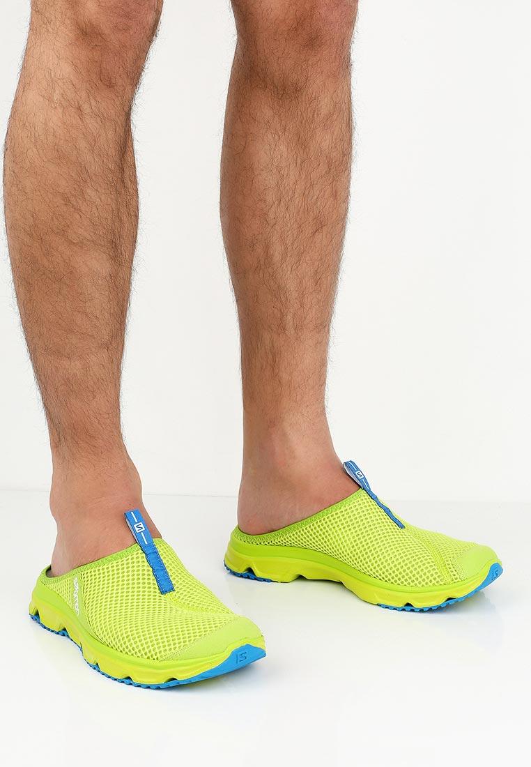Мужские сандалии SALOMON (Саломон) L39244400