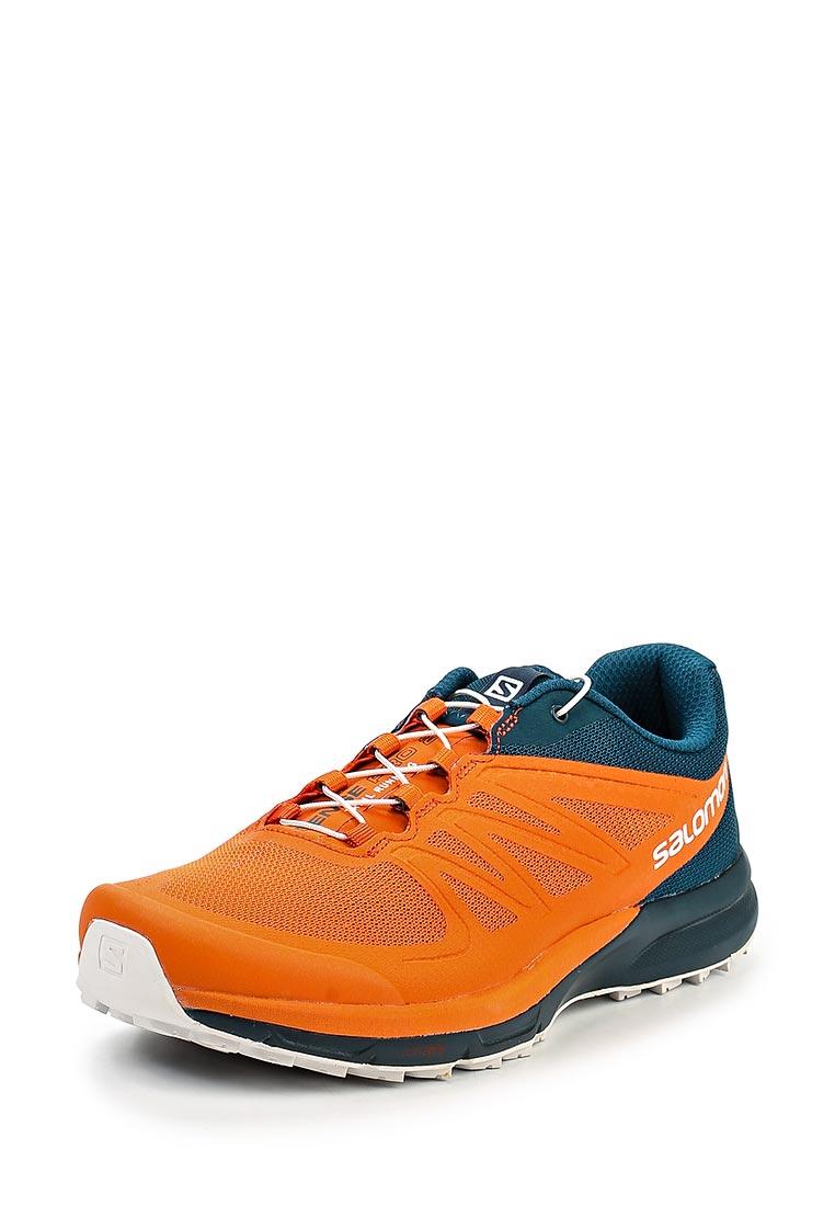 Мужские кроссовки SALOMON (Саломон) L39250500