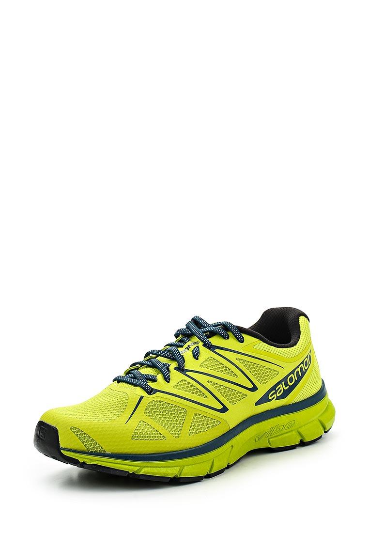 Мужские кроссовки SALOMON (Саломон) L39355000