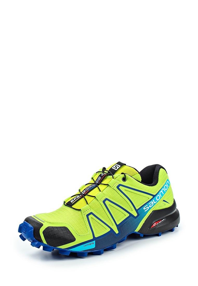 Мужские кроссовки SALOMON (Саломон) L39239900