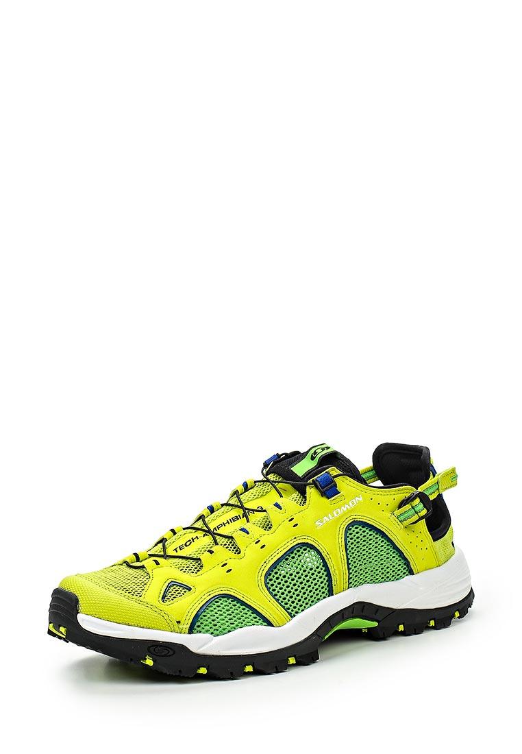 Мужские кроссовки SALOMON (Саломон) L39346100