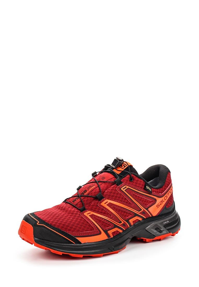 Мужские кроссовки SALOMON (Саломон) L39471300