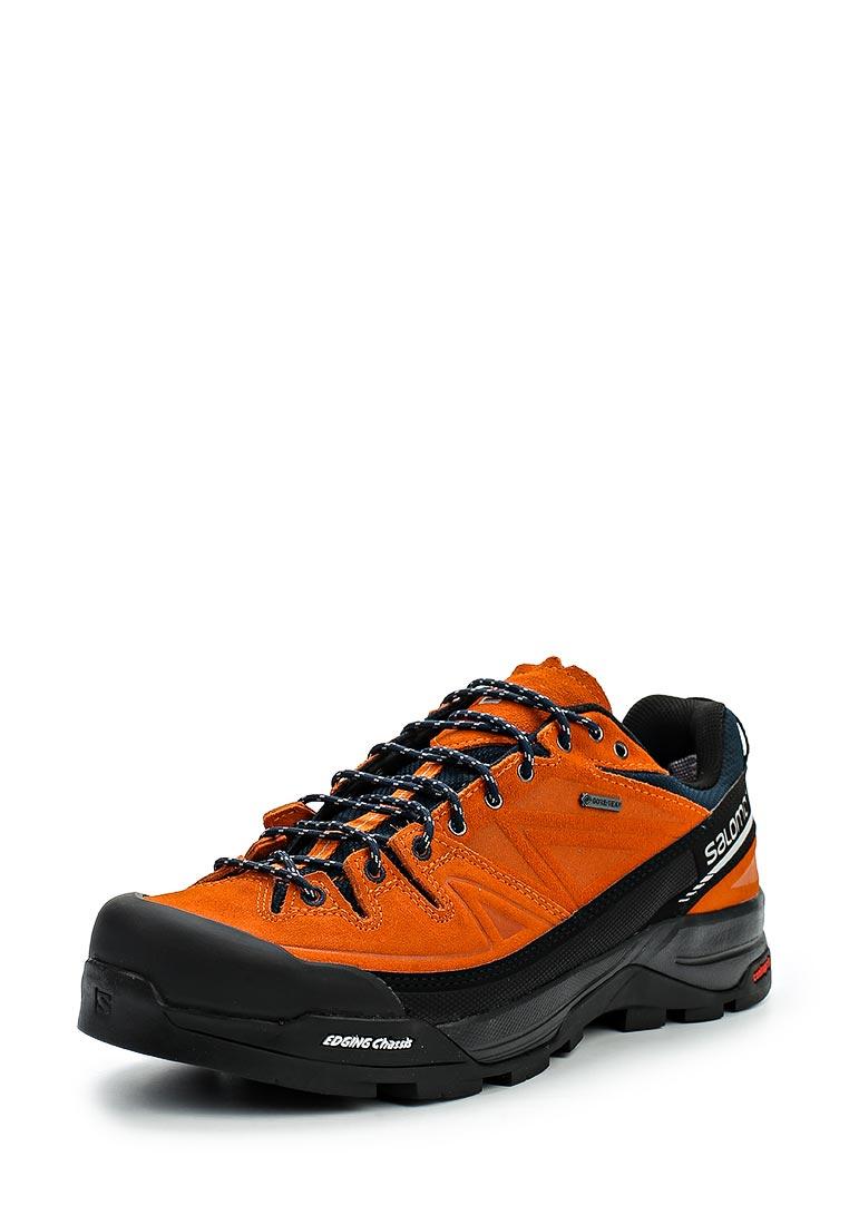 Мужские ботинки SALOMON (Саломон) L37926800