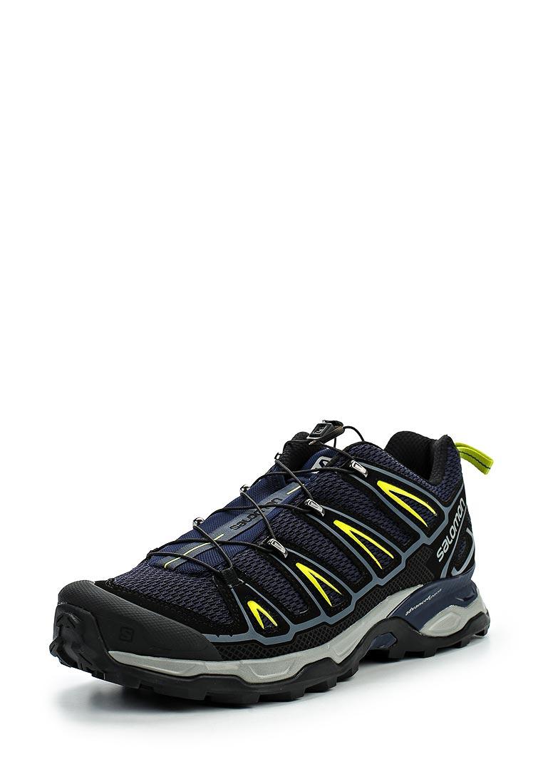 Мужские ботинки SALOMON (Саломон) L39473800