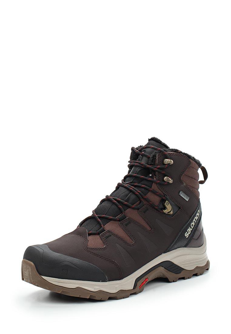 Мужские ботинки SALOMON (Саломон) L39972300