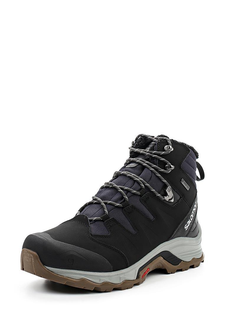 Спортивные мужские ботинки SALOMON (Саломон) L39854700