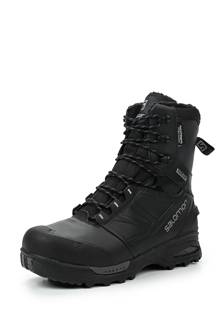 Мужские ботинки SALOMON (Саломон) L38131800