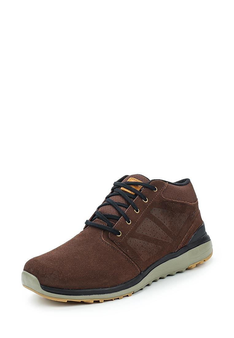 Мужские ботинки SALOMON (Саломон) L38309200