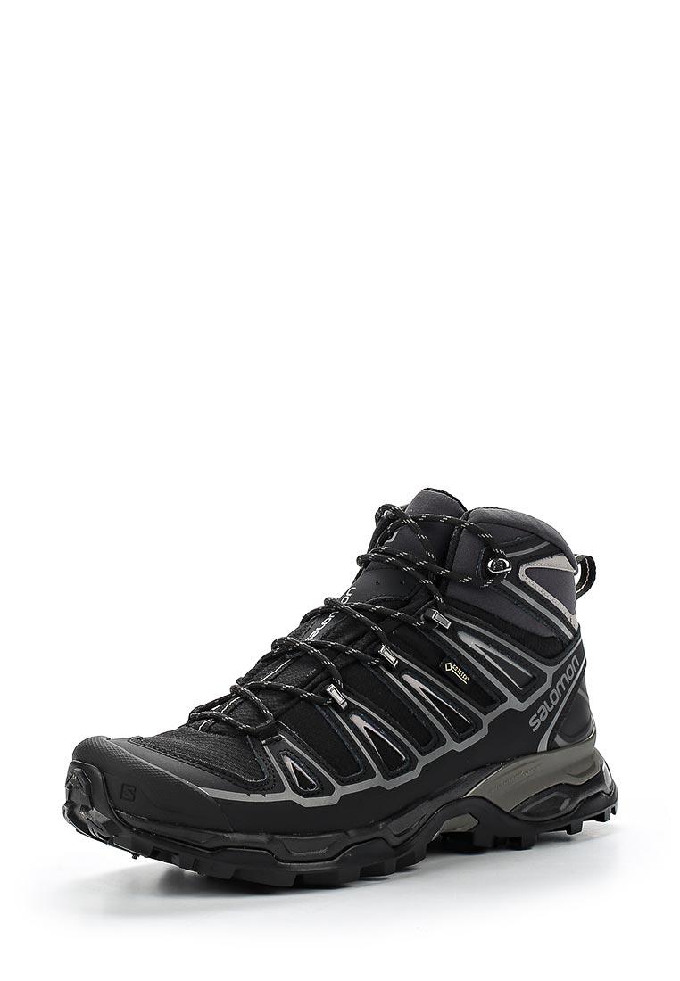 Мужские ботинки SALOMON (Саломон) L37782000