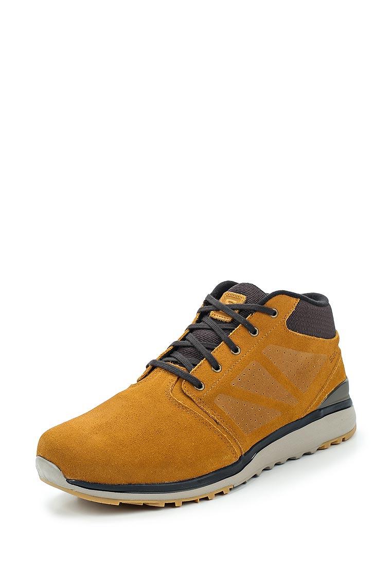 Спортивные мужские ботинки SALOMON (Саломон) L38122300