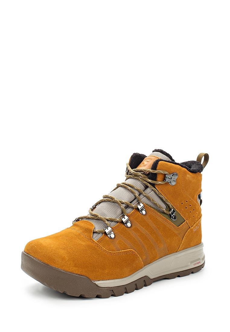 Мужские ботинки SALOMON (Саломон) L39847800