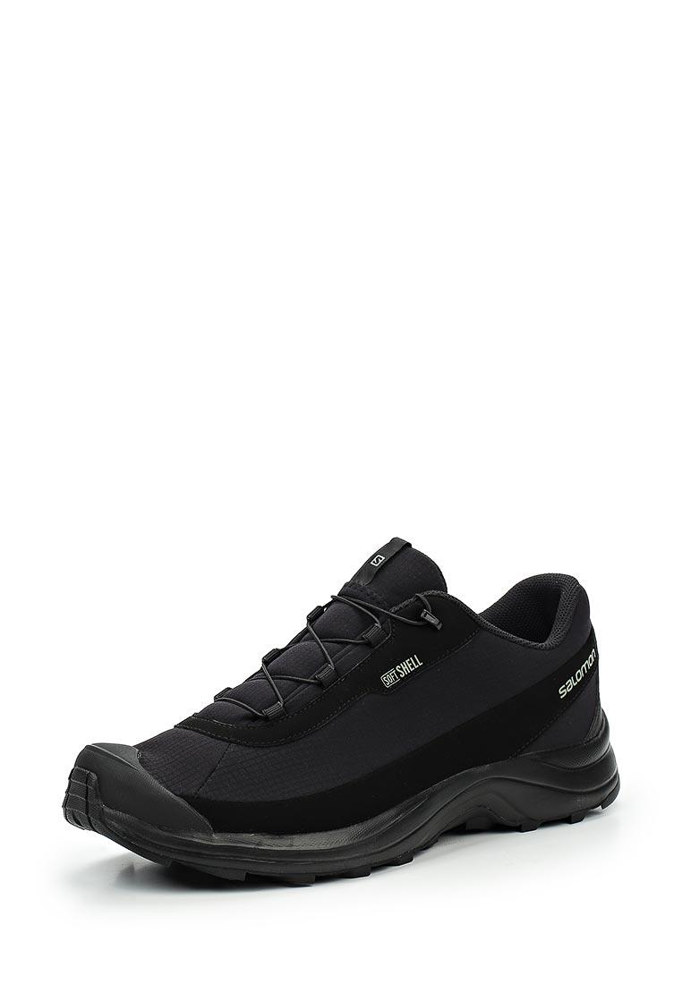 Спортивные мужские ботинки SALOMON (Саломон) L39467000