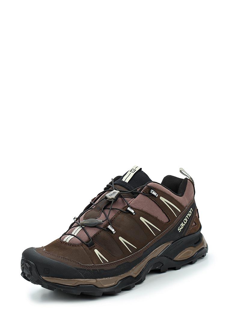 Мужские ботинки SALOMON (Саломон) L37331400