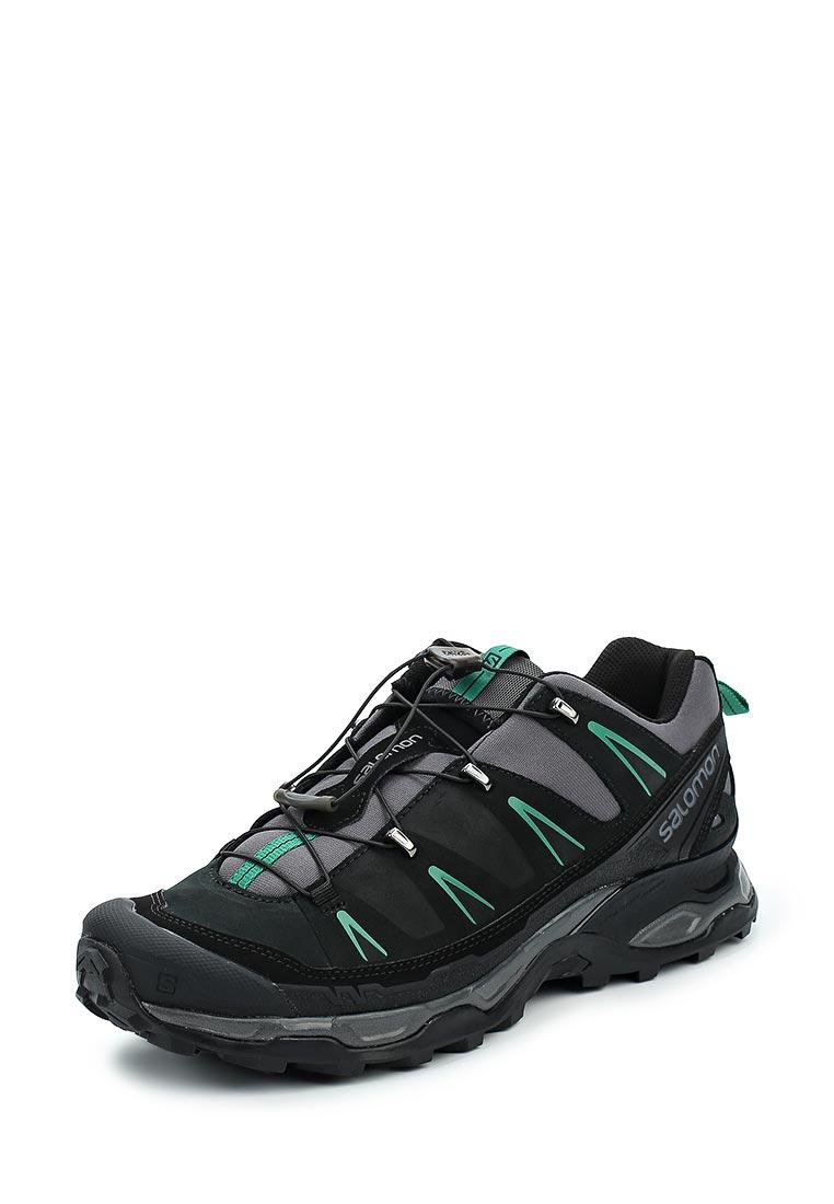 Мужские ботинки SALOMON (Саломон) L39360100
