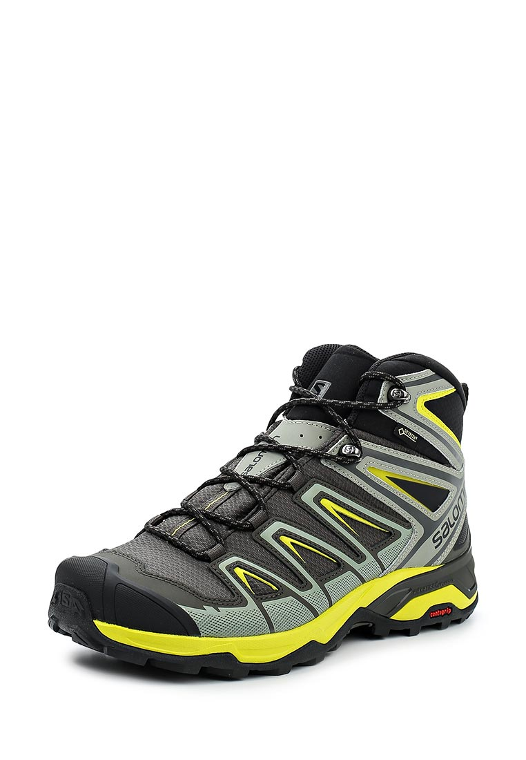 Мужские ботинки SALOMON (Саломон) L39867300