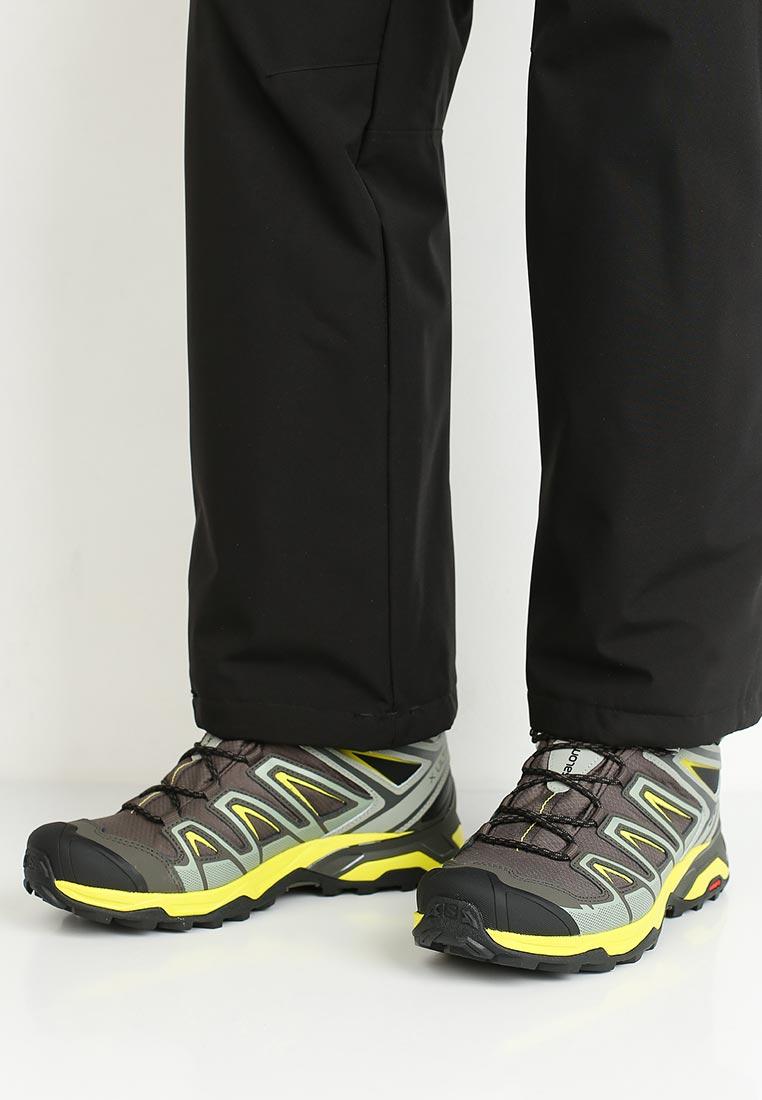 Мужские ботинки SALOMON (Саломон) L39867300: изображение 5