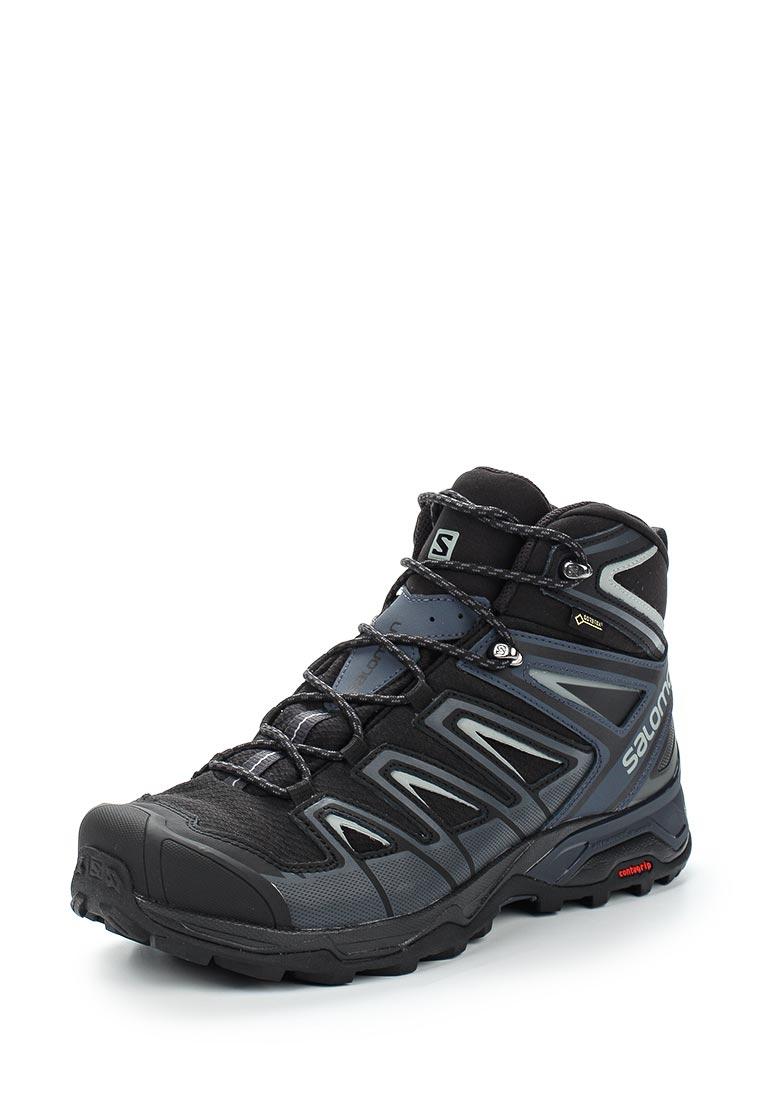 Мужские ботинки SALOMON (Саломон) L39867400