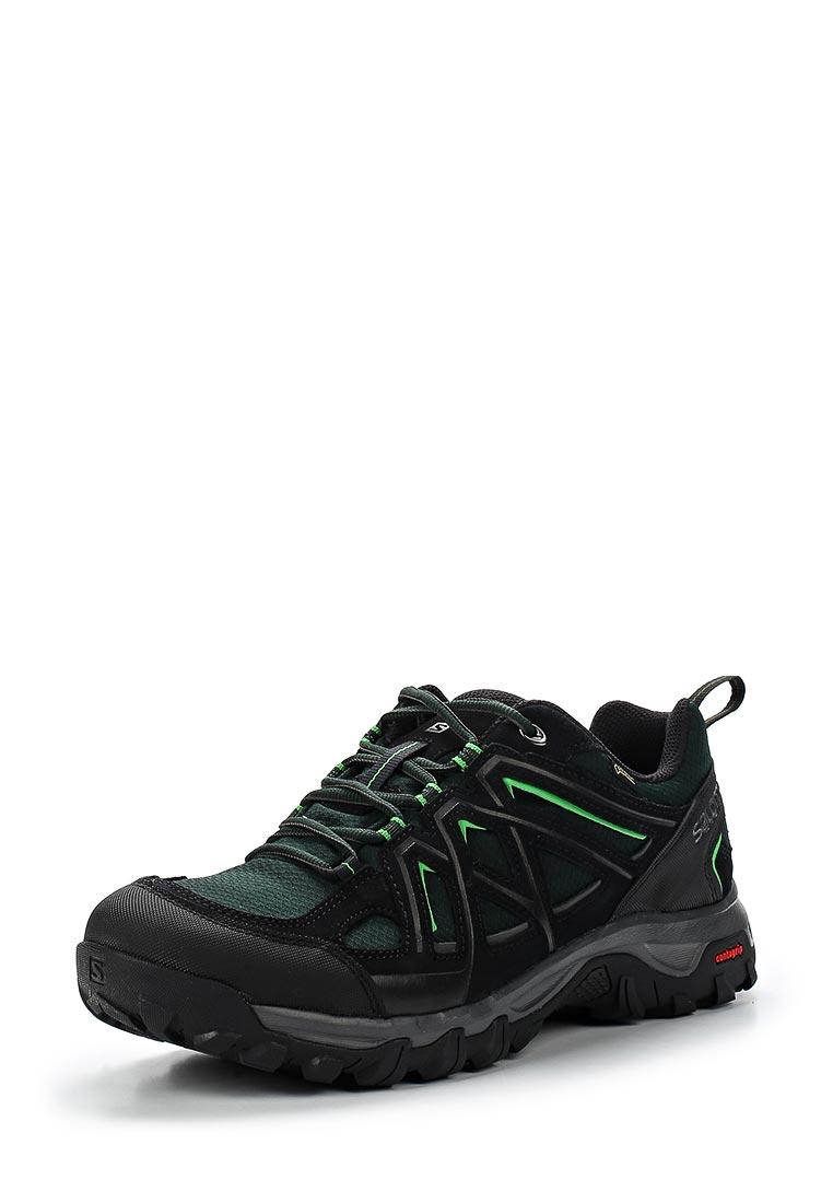 Спортивные мужские ботинки SALOMON (Саломон) L39371000