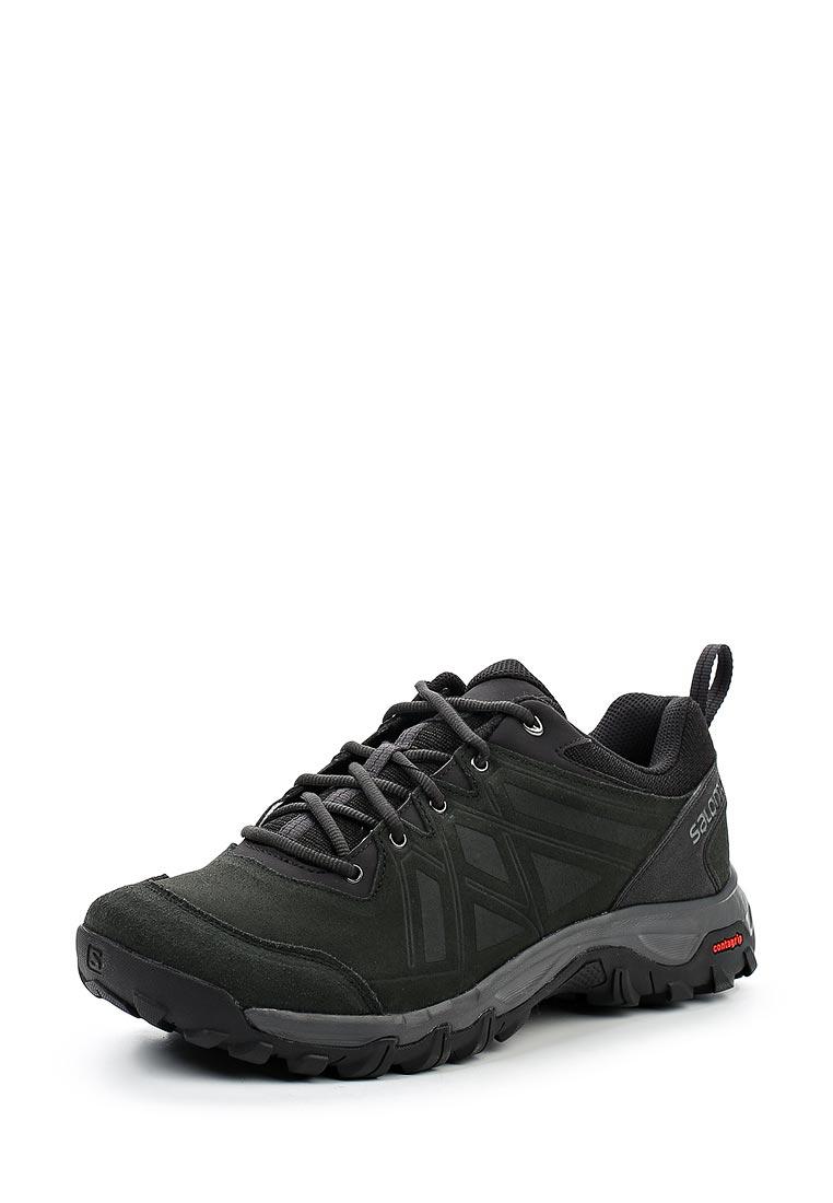 Мужские ботинки SALOMON (Саломон) L39856600