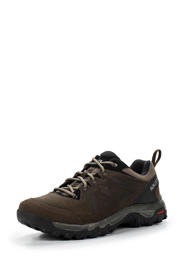 Спортивные мужские ботинки SALOMON (Саломон) L39451000