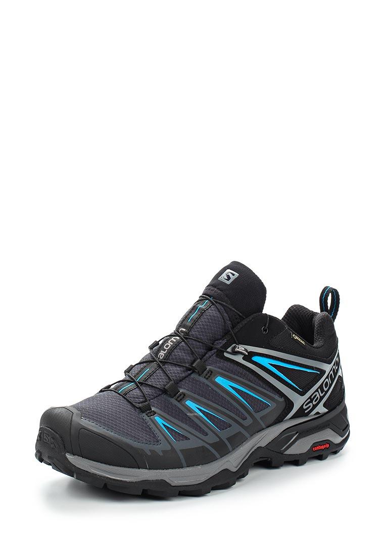 Мужские ботинки SALOMON (Саломон) L39866800