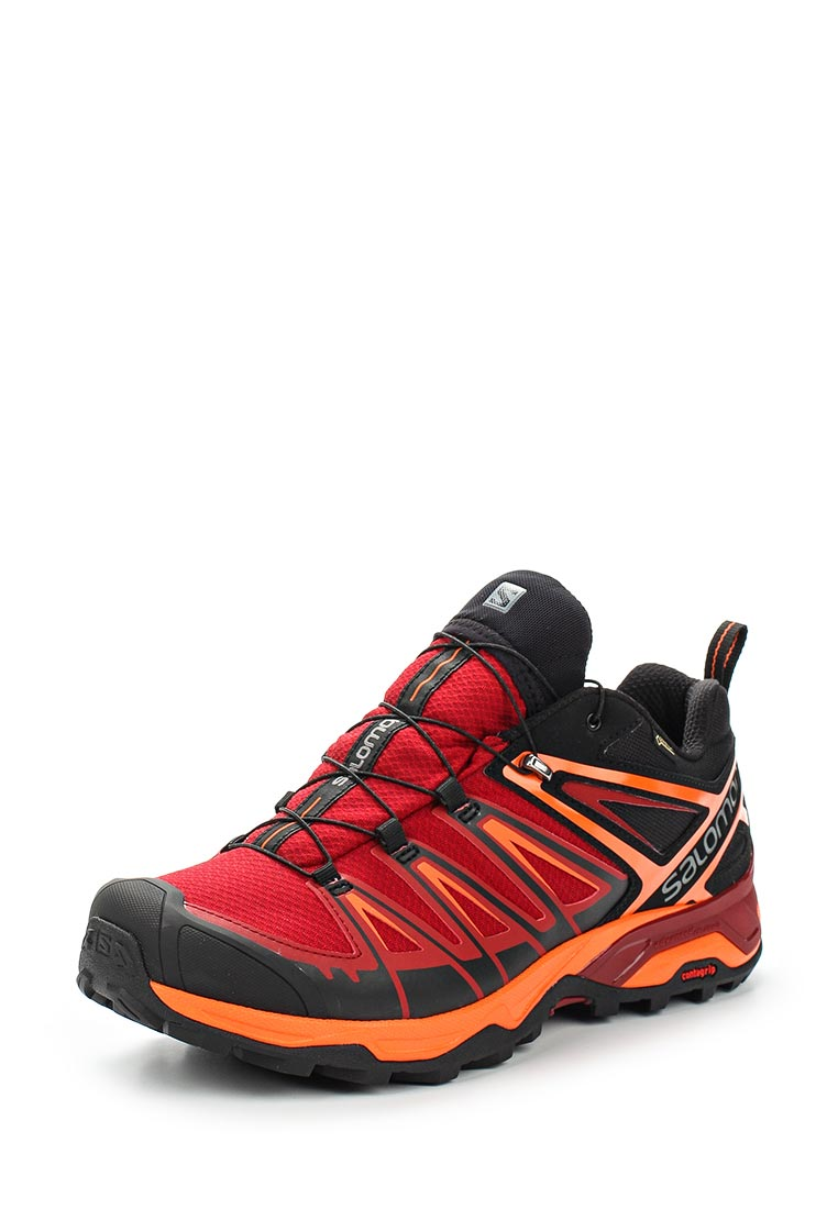 Спортивные мужские ботинки SALOMON (Саломон) L39867000