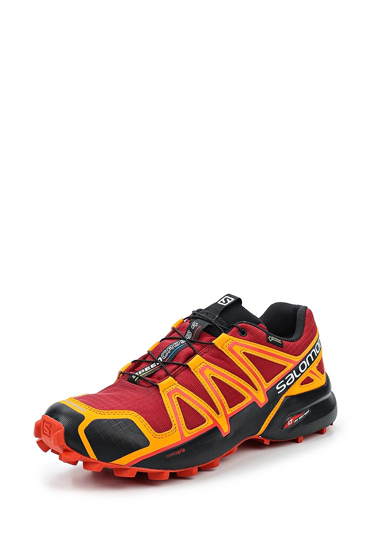 Мужские кроссовки SALOMON (Саломон) L39845600