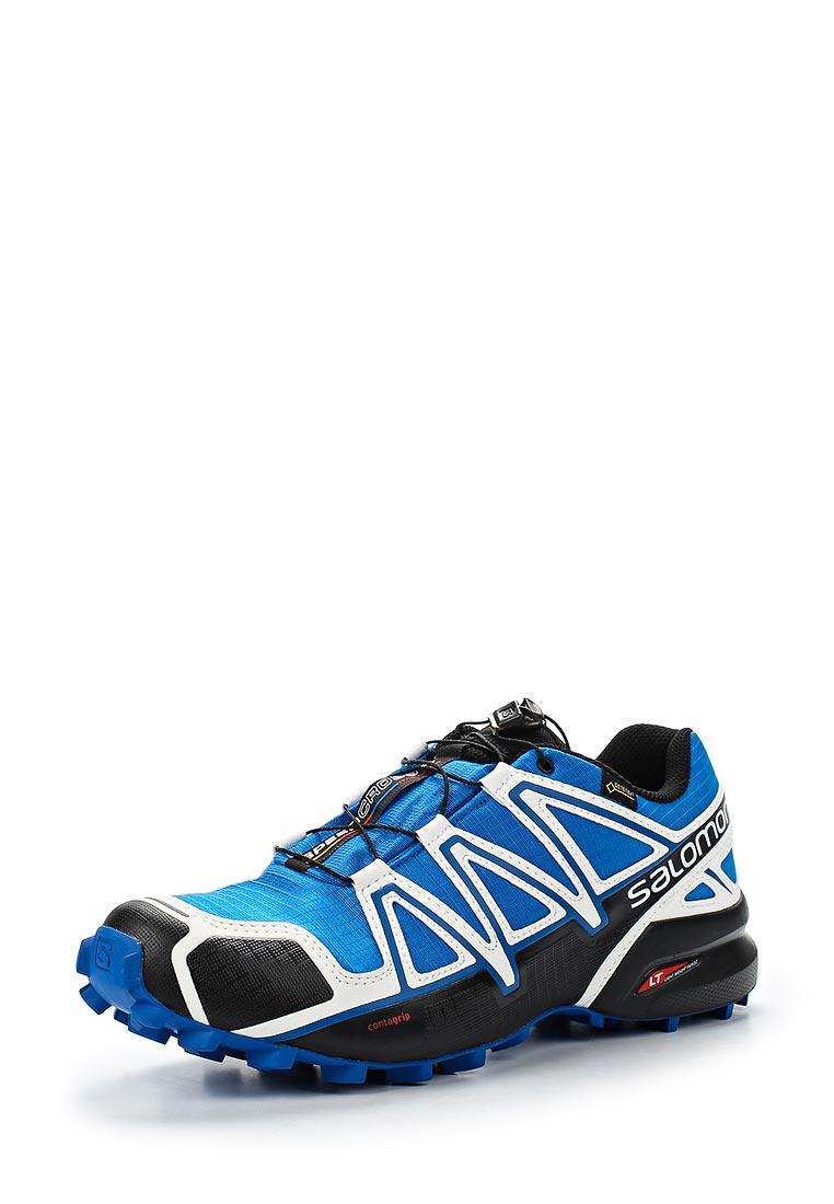Мужские кроссовки SALOMON (Саломон) L40002200