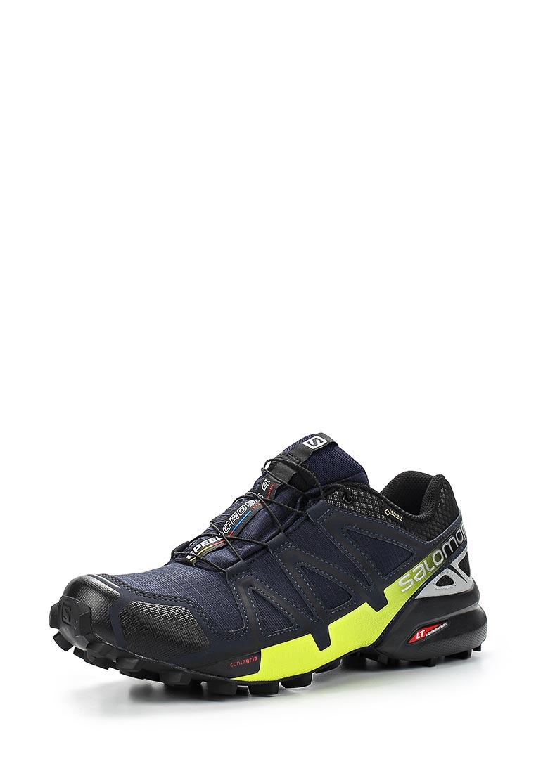 Мужские кроссовки SALOMON (Саломон) L39445600