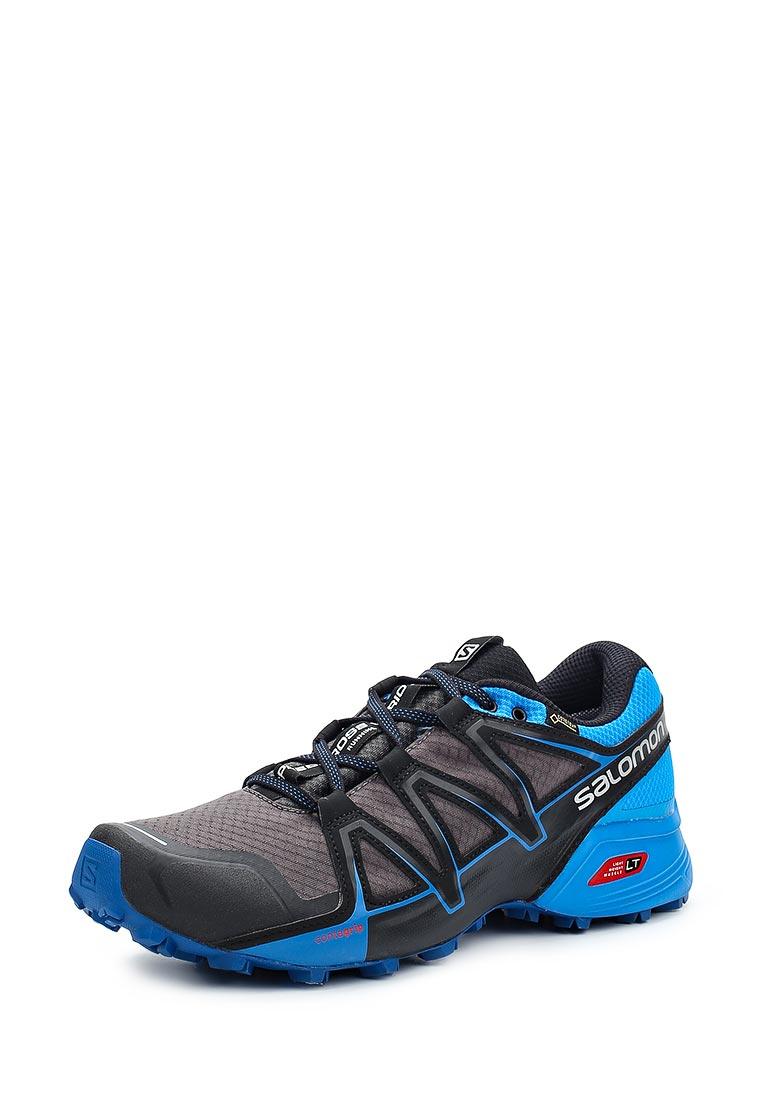 Мужские кроссовки SALOMON (Саломон) L39971500