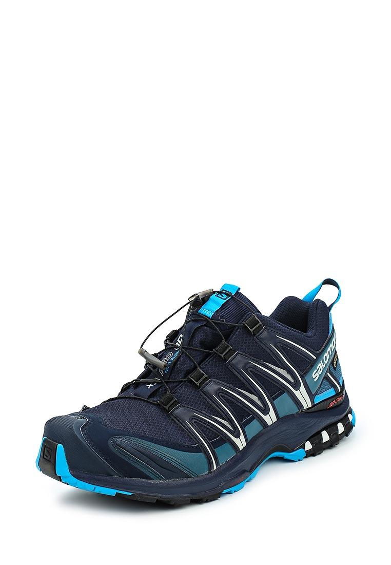 Мужские ботинки SALOMON (Саломон) L39332000