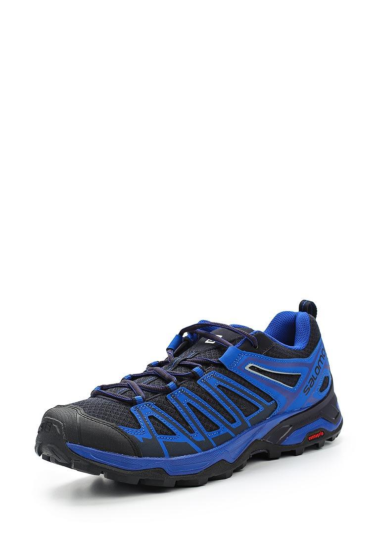 Мужские кроссовки SALOMON (Саломон) L40246000