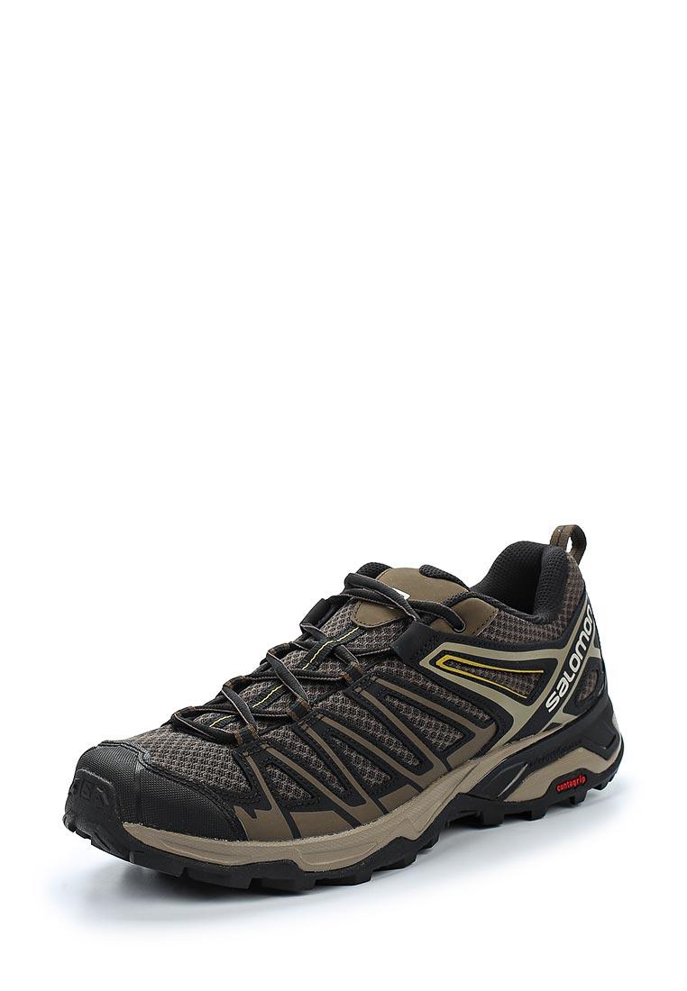 Спортивные мужские ботинки SALOMON (Саломон) L40245900
