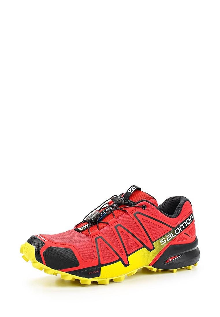 Мужские кроссовки SALOMON (Саломон) L38115400