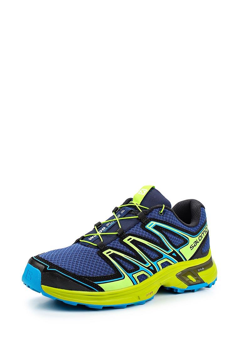 Мужские кроссовки SALOMON (Саломон) L39967000