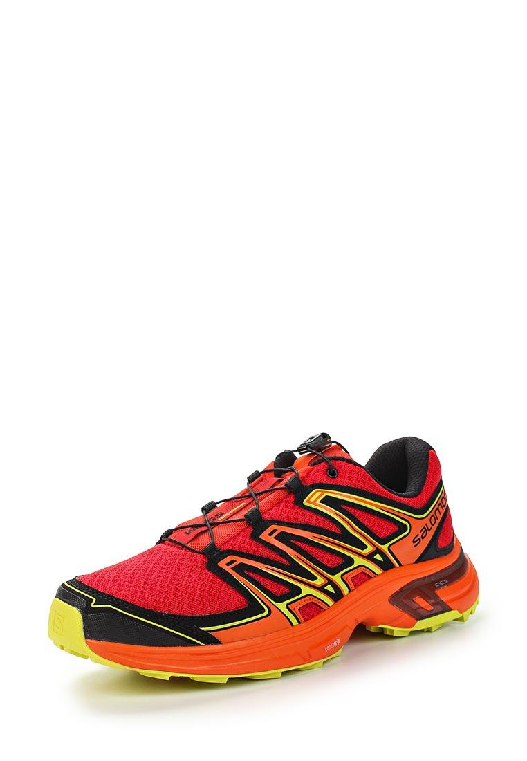 Мужские кроссовки SALOMON (Саломон) L40070600