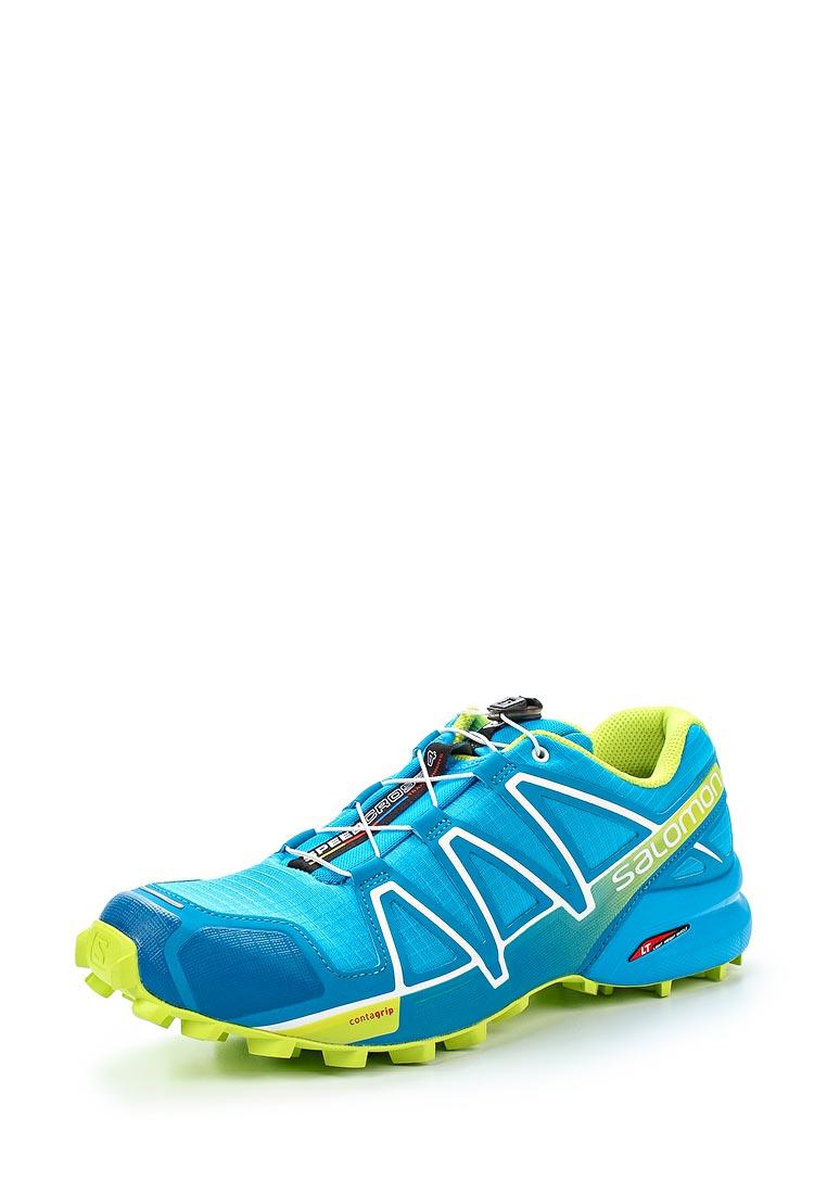 Мужские кроссовки SALOMON (Саломон) L40074600