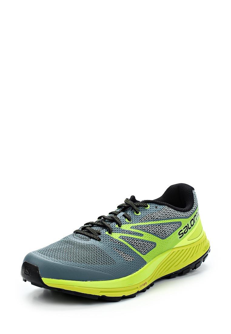 Мужские кроссовки SALOMON (Саломон) L40077900