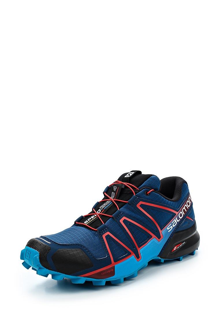 Мужские кроссовки SALOMON (Саломон) L40079700