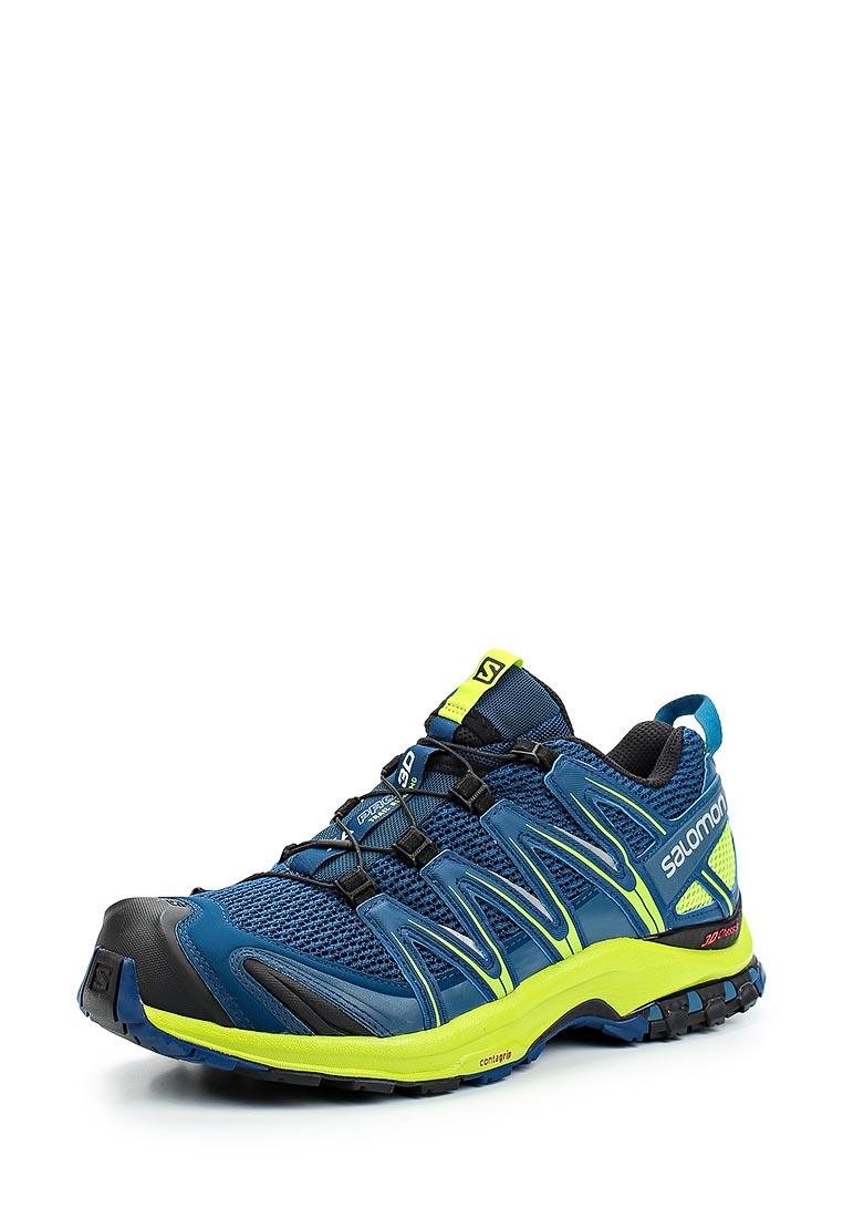 Мужские кроссовки SALOMON (Саломон) L40079800